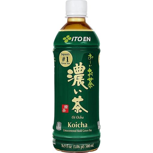 Ito-En Oi Ocha Dark Green Tea