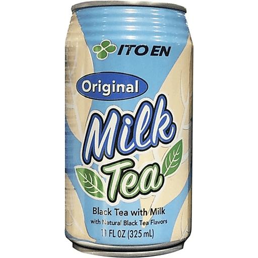 Ito-En Milk Tea