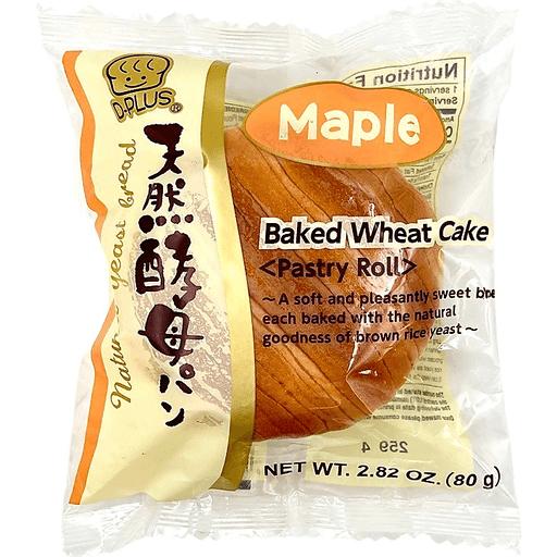 D-Plus Koubo Pan Maple Bread