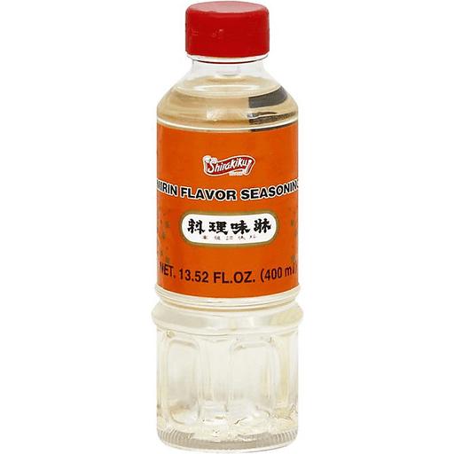 Shirakiku Mirin Sweet Rice Wine