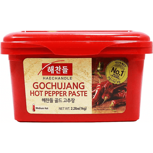 Haechandle Gochujang Hot Pepper Paste