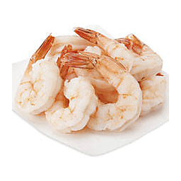 Argentine Raw Shrimp 1620 Ct Edwards Food Giant Otter Creek
