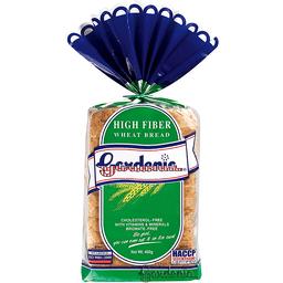 Bread Walter Mart Makati