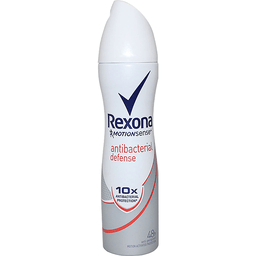 Rexona Deo Spray Women Antibacterial Defense 150ml Walter Mart