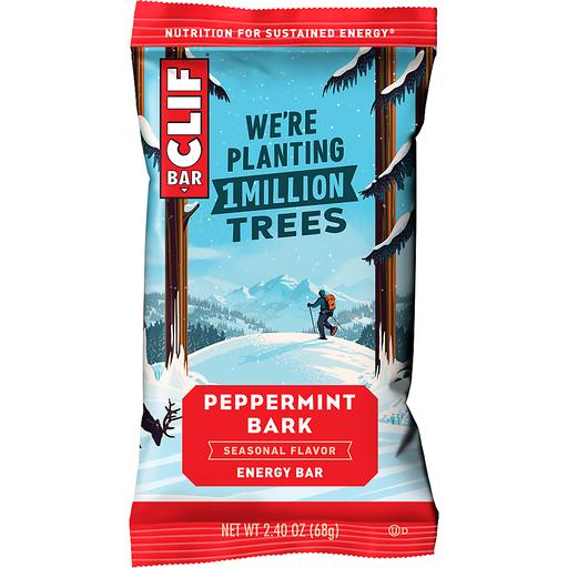 Clif Peppermint Bark Bar