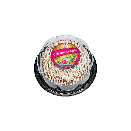 Super Cafe Valley Celebration Cream Cake Cakes Wades Piggly Wiggly Personalised Birthday Cards Vishlily Jamesorg