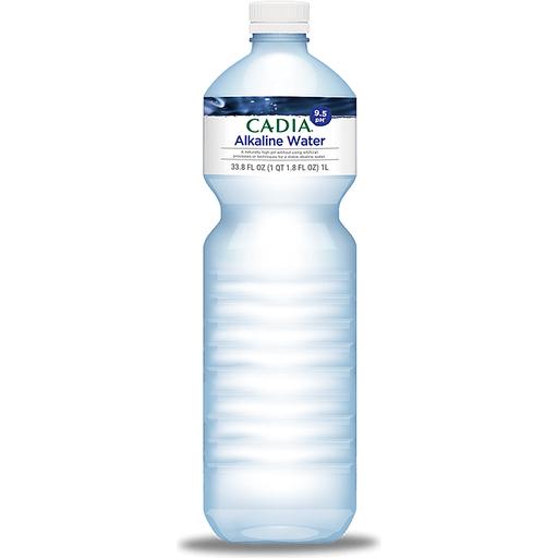 Cadia 9.5ph Alkaline Water