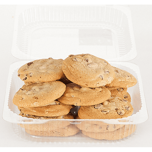 Central Markets Chocolate Chip Cookies