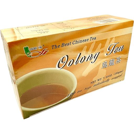Golden Pak Oolong Tea - 100 Bags
