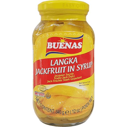 Buenas Langka Jackfruit