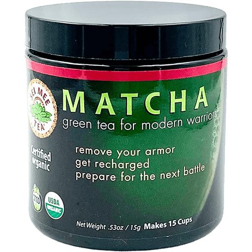 Sei Mee Tea Organic Matcha Powder