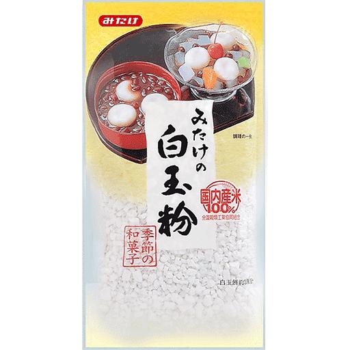 Mitake Rice Flour Shiratama Ko