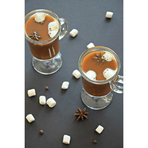 POM® Pumpkin Cider Mocktail
