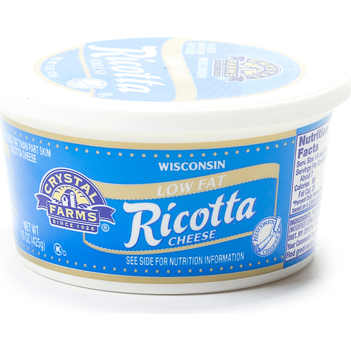 Light Ricotta Cheese