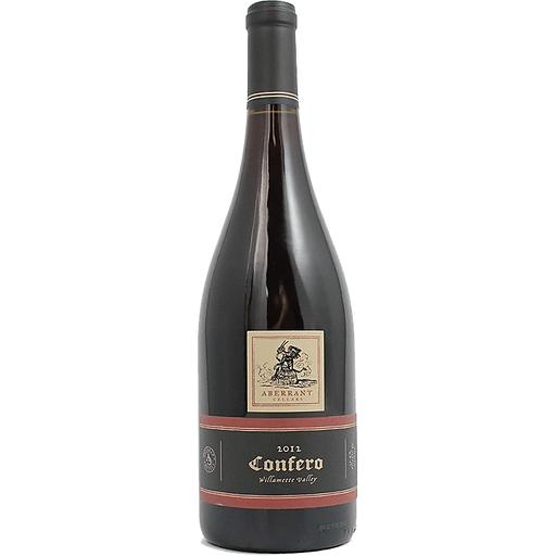 Aberrant Confero Pinot Noir