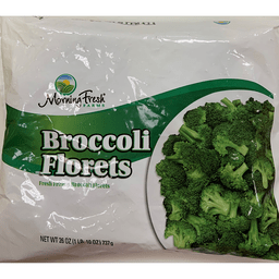 Broccoli | North Ellis Ave Dunn
