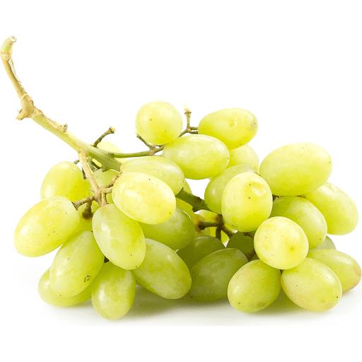 Grapes Cotton Candy Organic