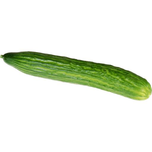 Organic Seedless Cucumbers