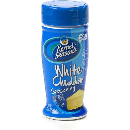 Kernel Season's Popcorn Seasoning White Cheddar