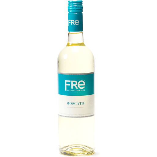 Fre Moscato, Alcohol-Removed Wine