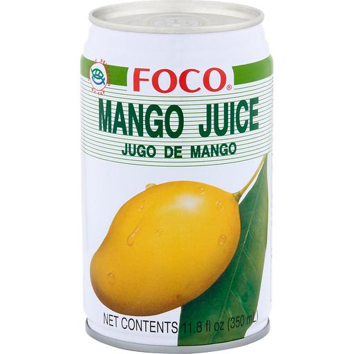 Foco Mango Drink