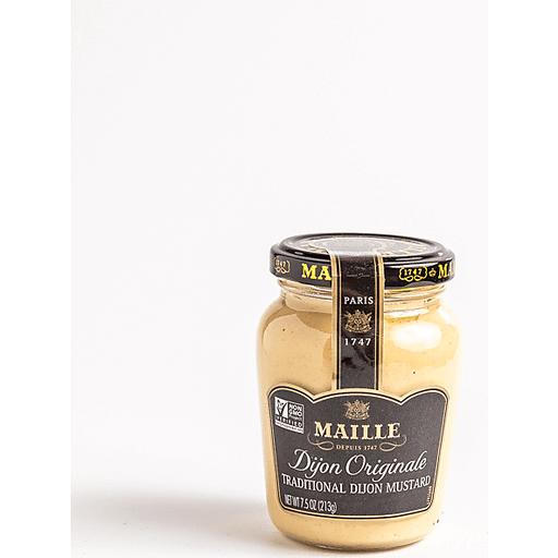 Maille Maille Original Dijon Mustard Jar | Mustard | Di ...