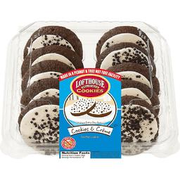 Cookies Treats | GOSHEN