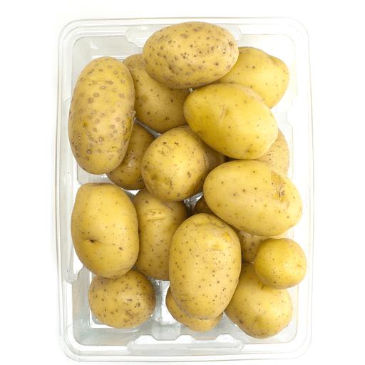 Melissas Potatoes, Yellow, Baby Dutch | Potatoes & Yams ...