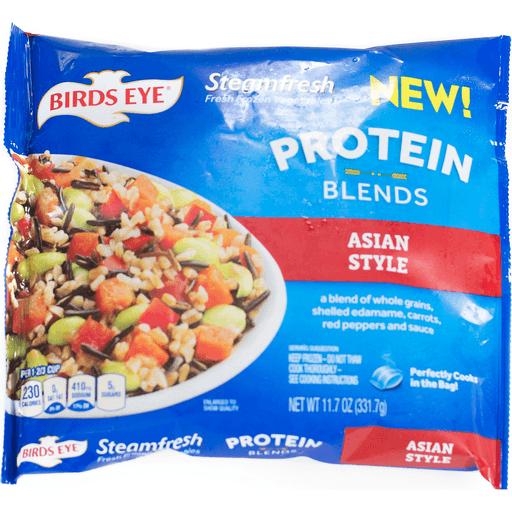 Birds Eye Steamfresh Pasta & Broccoli, with a White Cheese Sauce, Star Wars