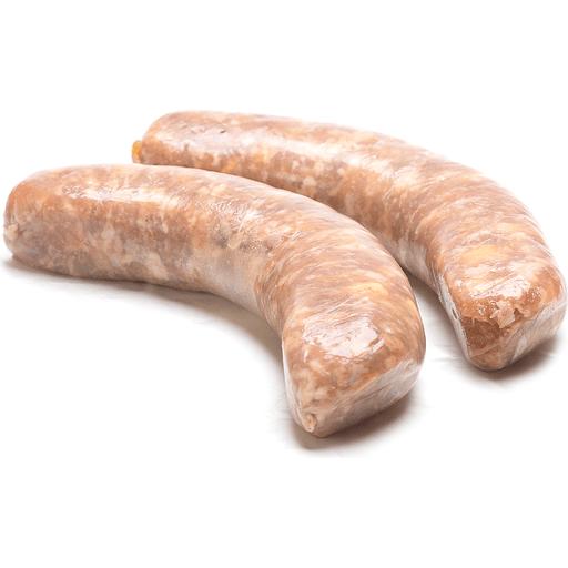 Homemade Bratwurst | Casey's Foods