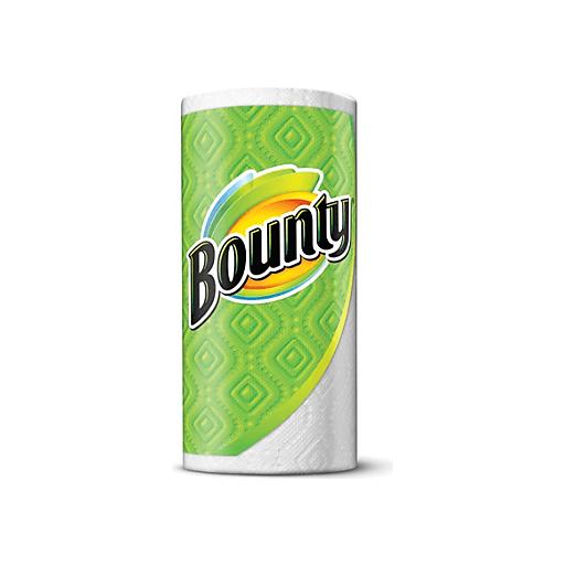 Bounty Select-A-Size 2-Ply