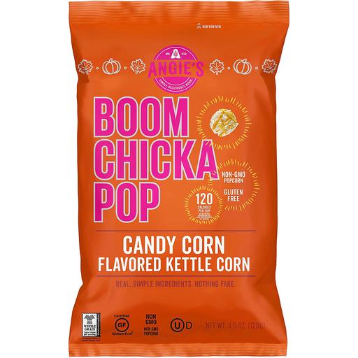 Angies Boomchickapop - Candy Corn