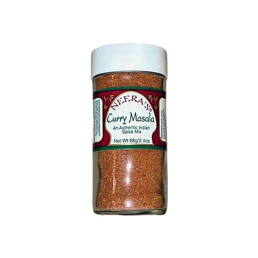 Neera's Curry Masala