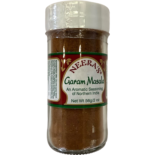 Neera's Garam Masala