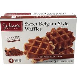 8cbde89cb7 Julians Recipe Waffles