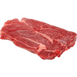 beef chuck mock tender steak