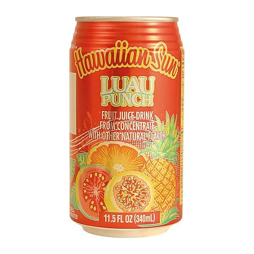 Hawaiian Sun Luau Punch