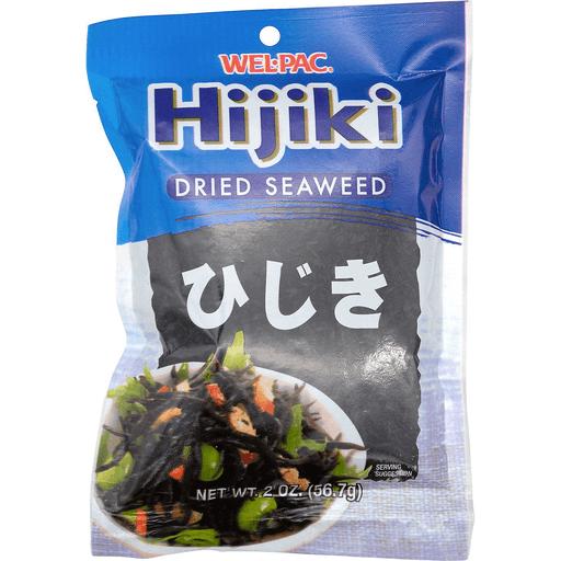 Wel-Pac Dried Hijiki