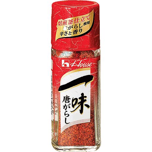 House Foods Togarashi Shichimi