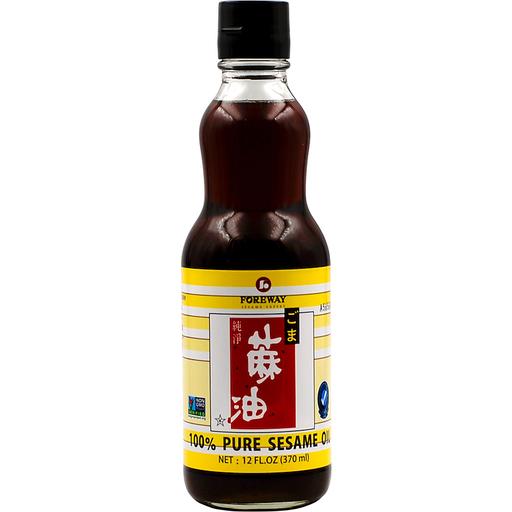 Lian How Pure Sesame Oil
